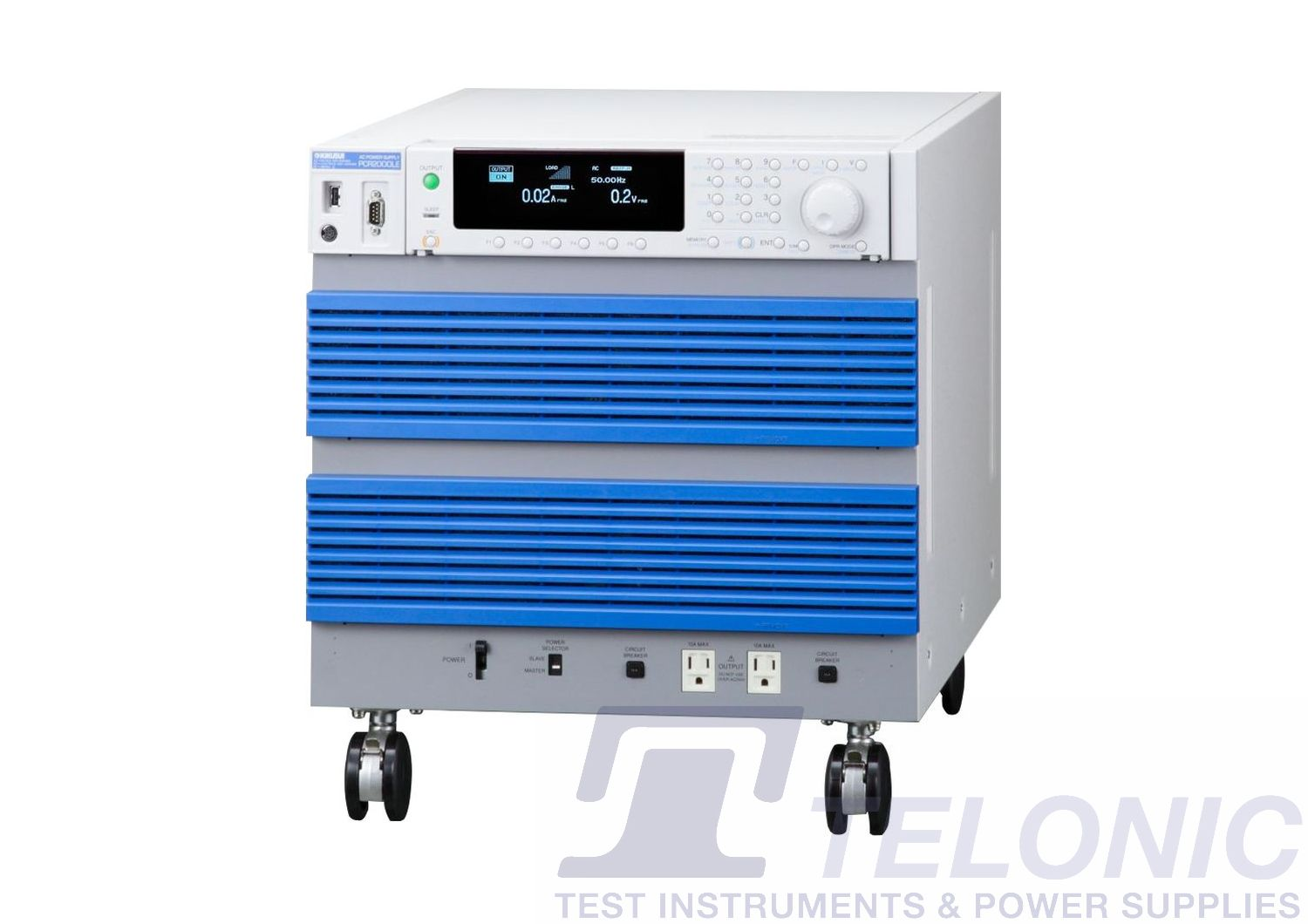 Pcr2000le Frequency Converter Frequency Converters